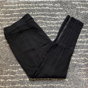 Nordstrom black leggings